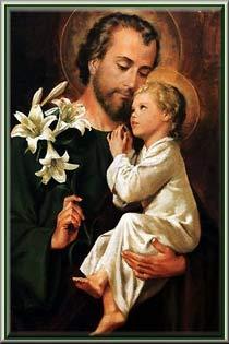 St  Joseph: A Man of Dreams
