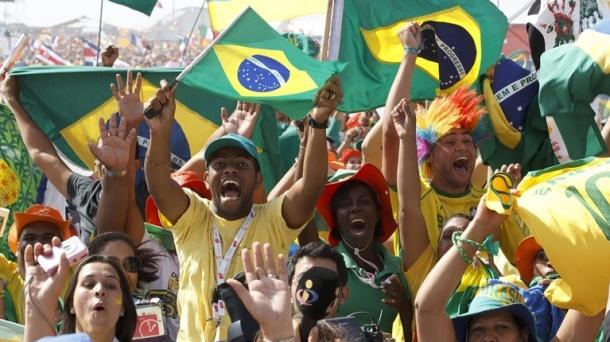 Brazilians cropped
