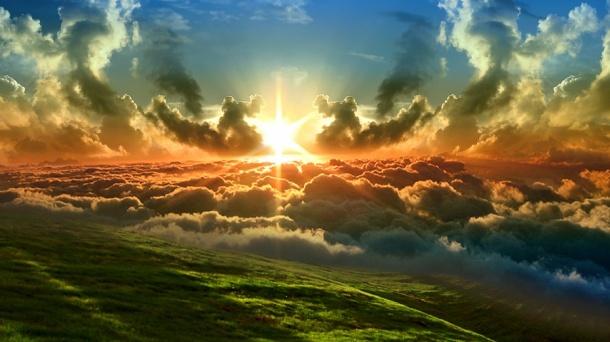 Heaven cropped