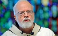 Cardinal Sean O'Malley2