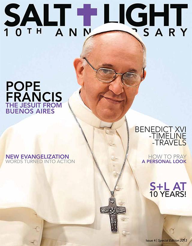10 year edition magazine