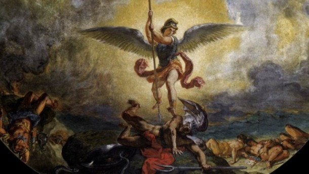 The Great Saints (and Angels) of the Week | Salt and Light