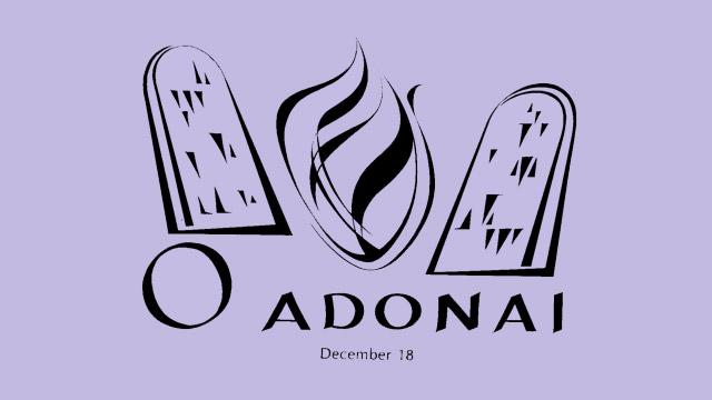 o_adonai