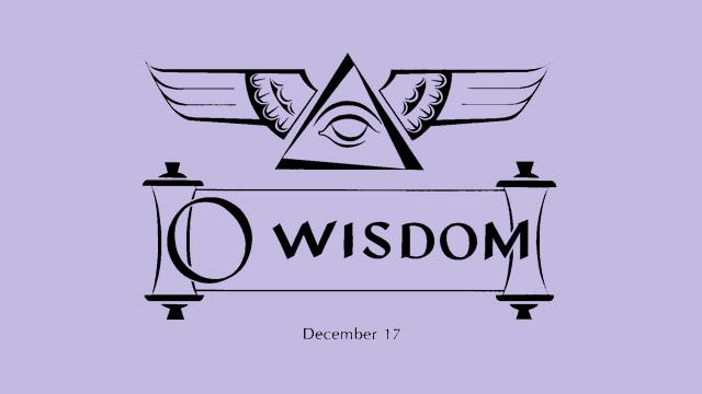 o_wisdom