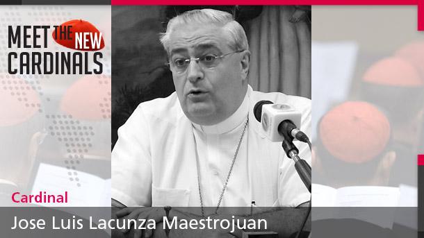 Luis Lacunza