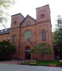 Collegeville Abbey Minnesota