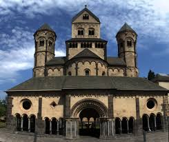 Maria Laach Abbey Germany