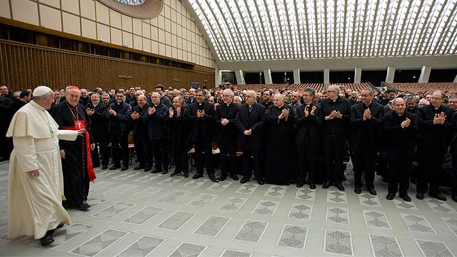 Priests_Pope