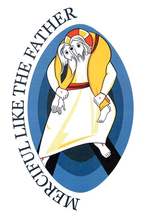 Jubilee Mercy Logo