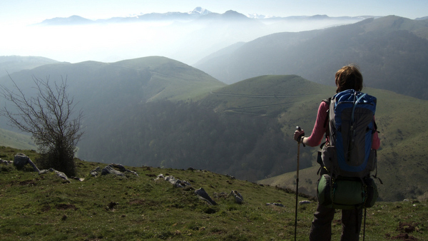 New documentary 'Camino' follows hikers' trek from France to famed pilgrimage site in Spain