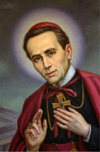 St. John Nepomucene Neumann
