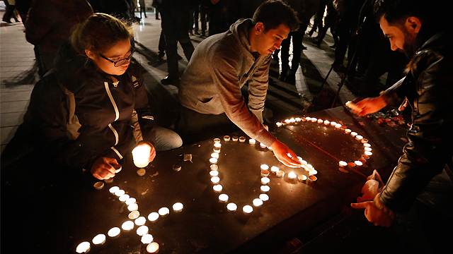 A Catholic Response to the Paris Attacks: Peace as a Work of Penance