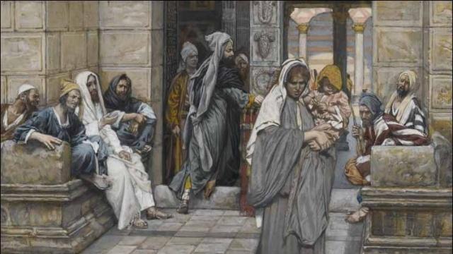 Widow Mite Tissot cropped