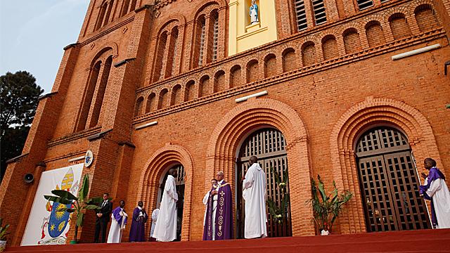 FrancisMercy