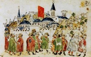 Jubilees in Rome