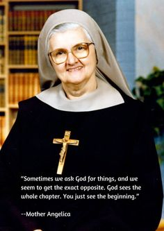 Mother Angelica 2