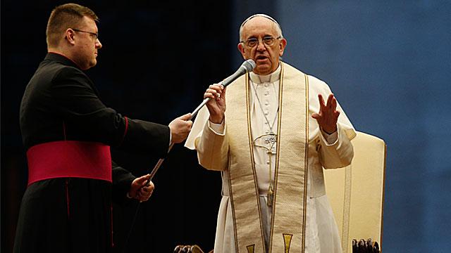 PopeMercy