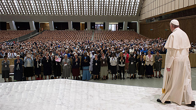 PopeWomenDeacons