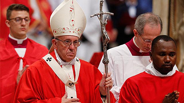 PopePalium