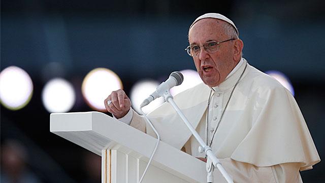 PopeVigil