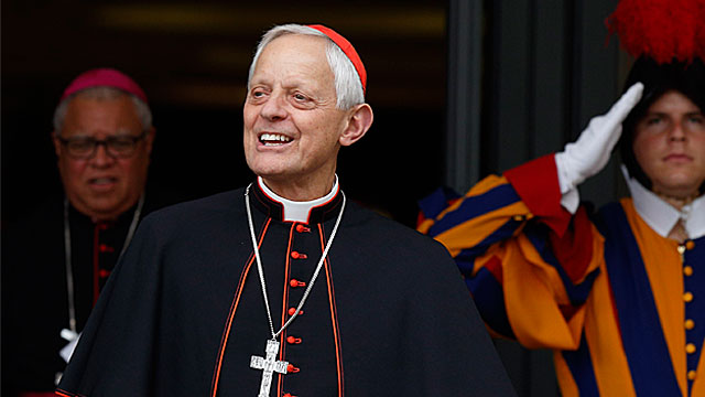 Knights of Columbus Supreme Convention – Homily by Cardinal Donald Wuerl