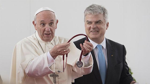 PopeCardio