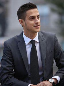 Producer Matteo