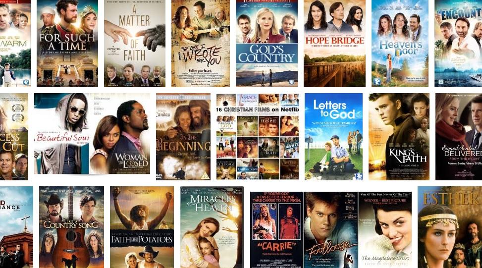 christian-films
