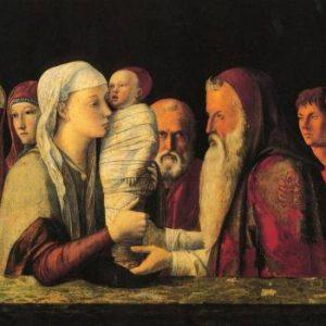 Simeon and Anna: Senior Citizen Prophets | Salt and Light