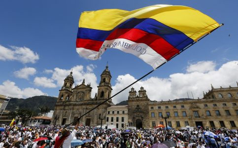 Preview Of The Pope's Trip To Colombia – Perspectives Daily