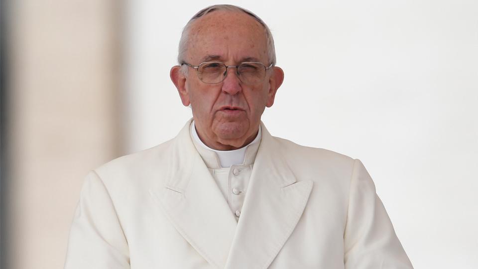 Pope Francis 2018 Lenten Message Salt And Light Catholic Media