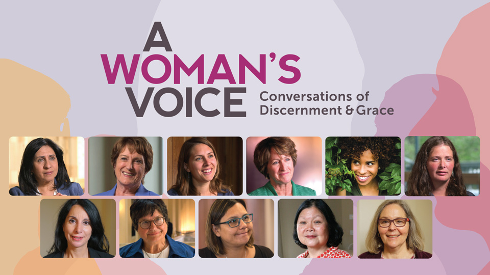'A Woman's Voice' Showcases Women with 'Powerful, Loving' Roles: Crux Movie Review