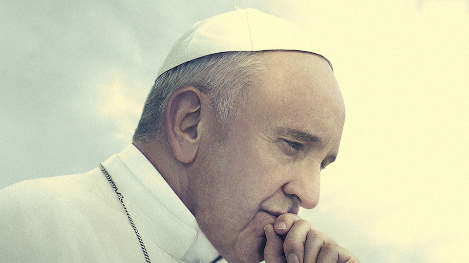 "S+L Staff Review the New Film ""Pope Francis – A Man of His Word"""