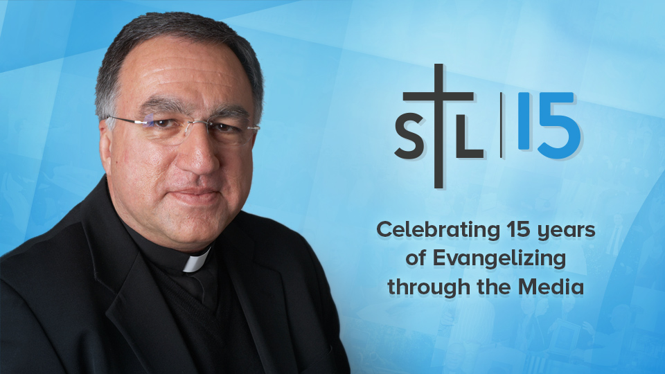 The Flavour of the Gospel and the Light of Christ for Canada and the World: <br>Salt and Light Television at 15!
