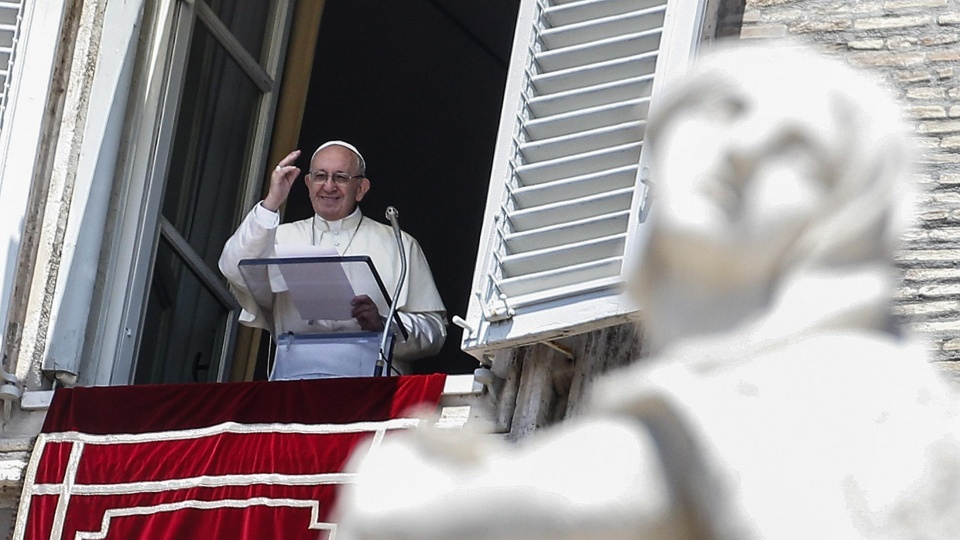 Perspectives Daily: Pope Francis calls on all who are baptised to be missionaries