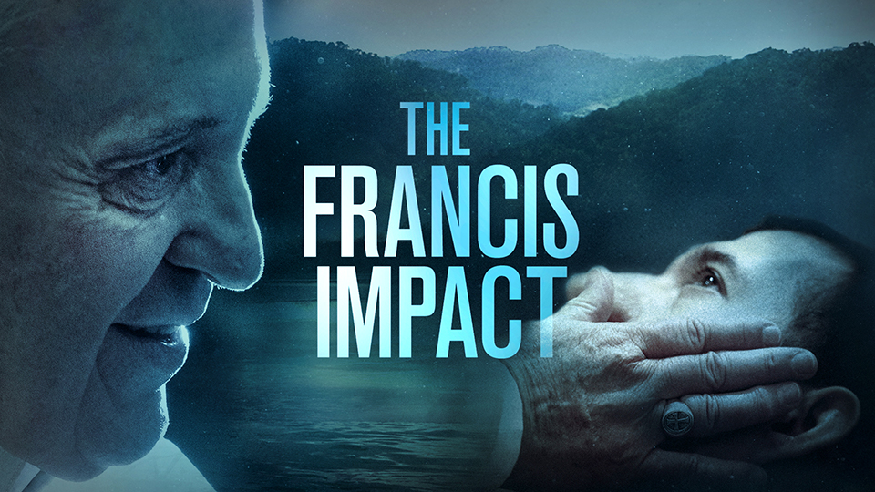 The Francis Impact poster