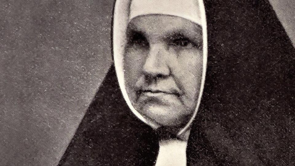 Maria Katharina Kasper