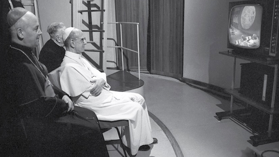 Pope Paul VI's Closing Messages of Vatican II