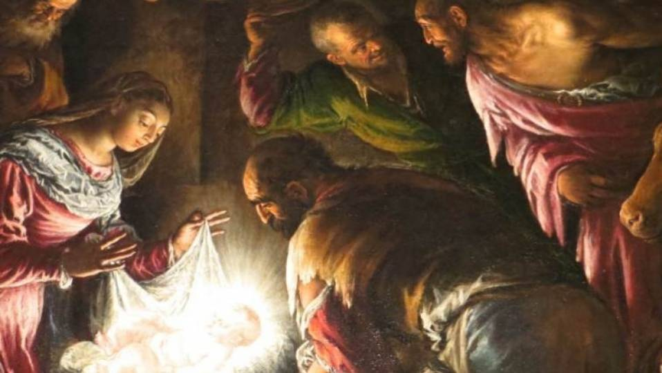 Emmanuel, the Prayer and the Promise