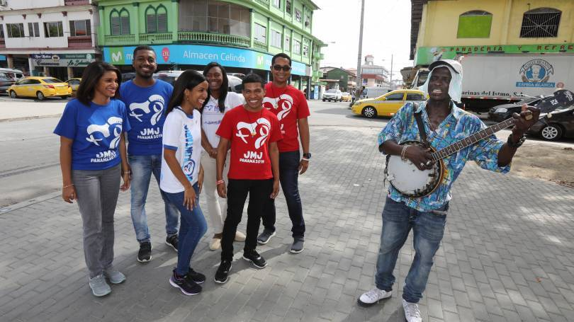 WYD Panama: How a small, lay, missionary, and poor church will evangelize the universal Church