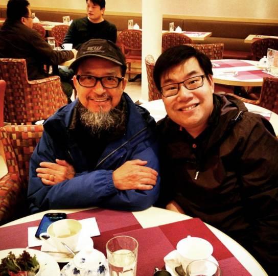 Fr. Edward Yu ?????