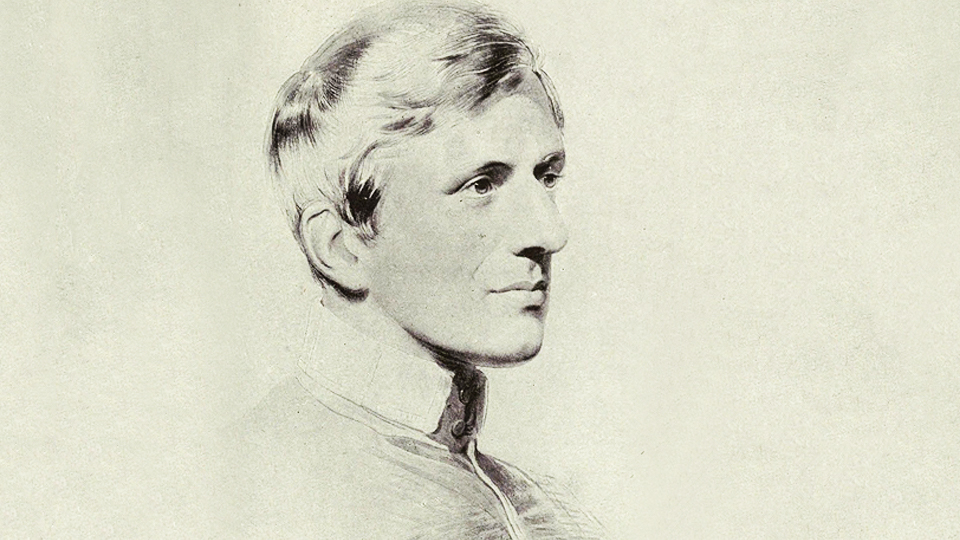 How John Henry Newman changed my life