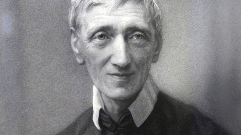 10 Ways to Learn More about Soon-to-be-Saint John Henry Newman