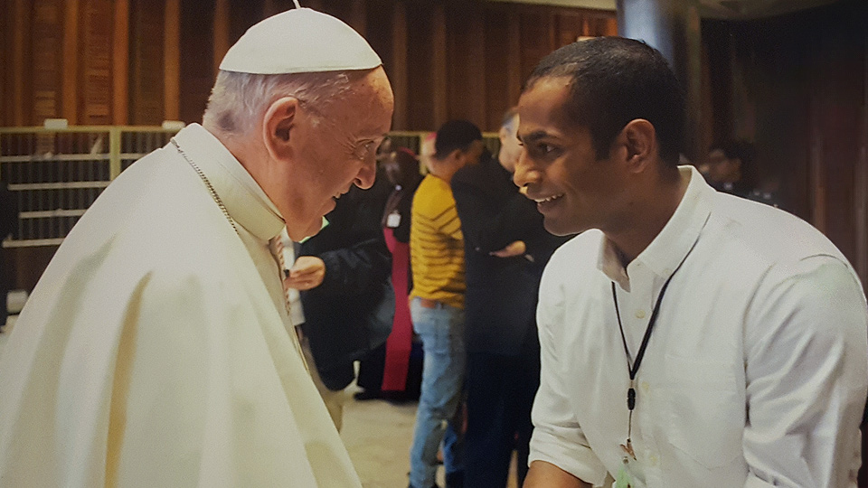 "Learning to ""encounter"": What I took home from the Synod"