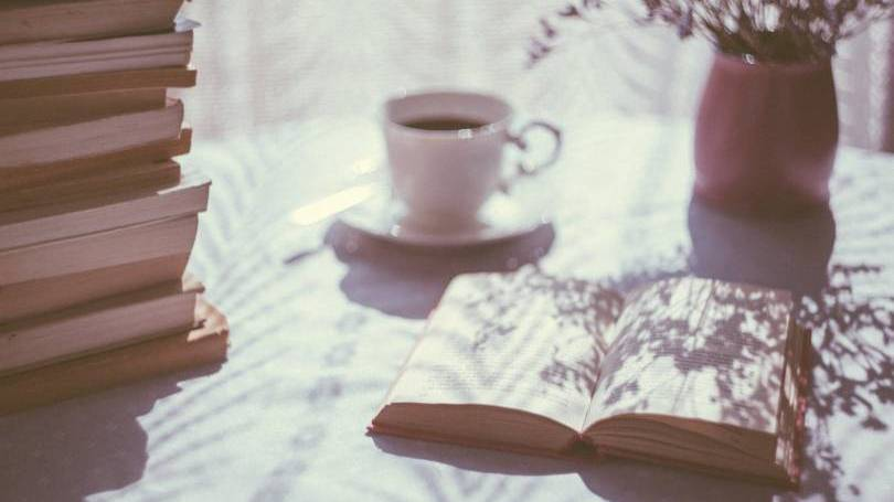 Five Books for a Better Lent | Salt and Light Catholic Media Foundation