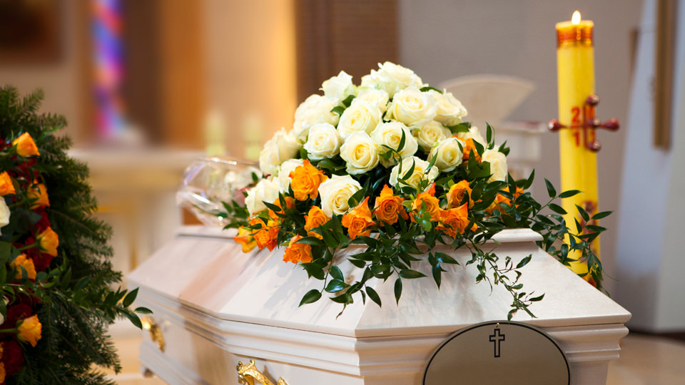 Deacon-structing Funerals – Part 3 | The Funeral