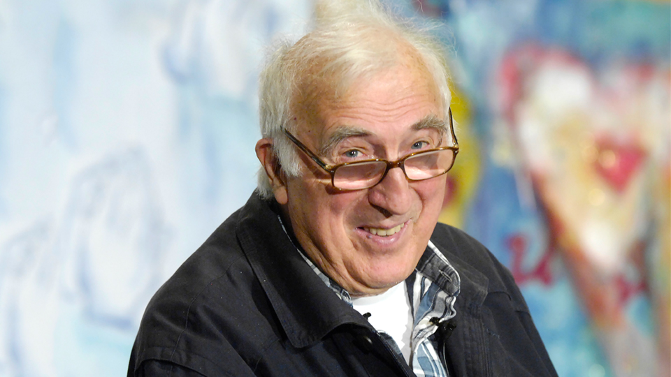 Jean Vanier: Real ministry is grounded in mutuality
