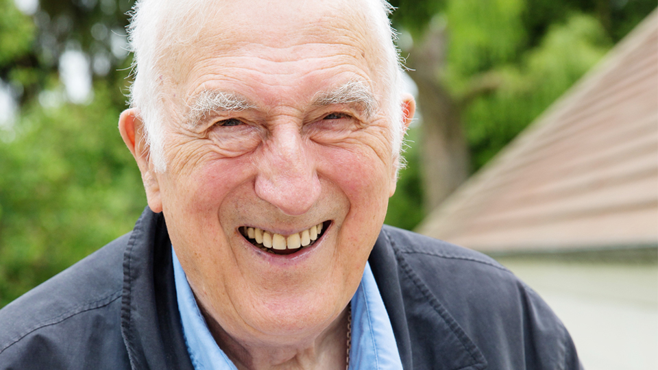 Jean Vanier: 8 favourite quotes from his writings