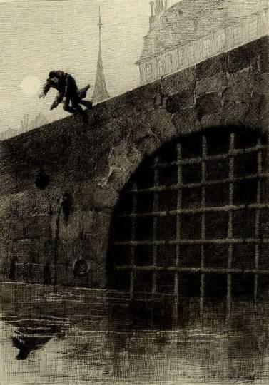 What we can all learn from Inspector Javert | Salt + Light Media