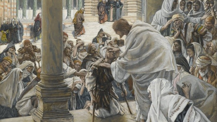 Deacon-structing the Preferential Option for the Poor – Part 2 | Church Documents